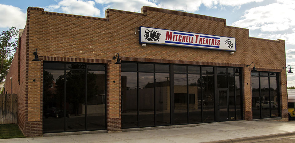 Image of the Mitchell Theatres Cooperate Office