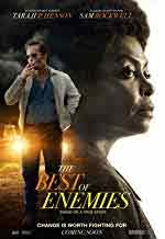 Movie Poster for Best of Enemies.